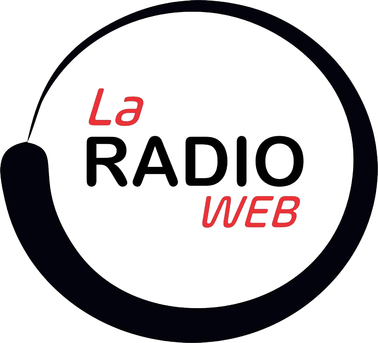 La Radio Web - Emisora On Line