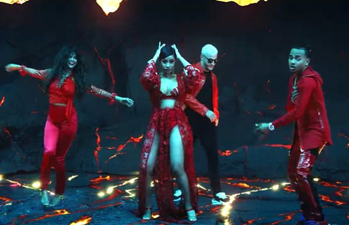 'Taki Taki' es la canción latina del año según Premios BMI