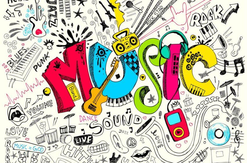 50 canciones icónicas que nadie jamás olvidará
