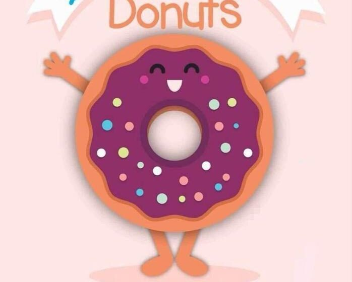 Donuts Danna Isabella