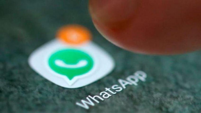 ¡Asombrosa! Conoce la nueva función de WhatsApp que te encantará