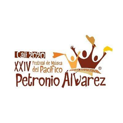 se cerró la edición 24 del Festival de Música del Pacífico Petronio Álvarez
