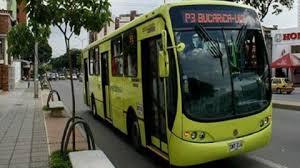Indefinido Paro de Conductores de Metrolinea