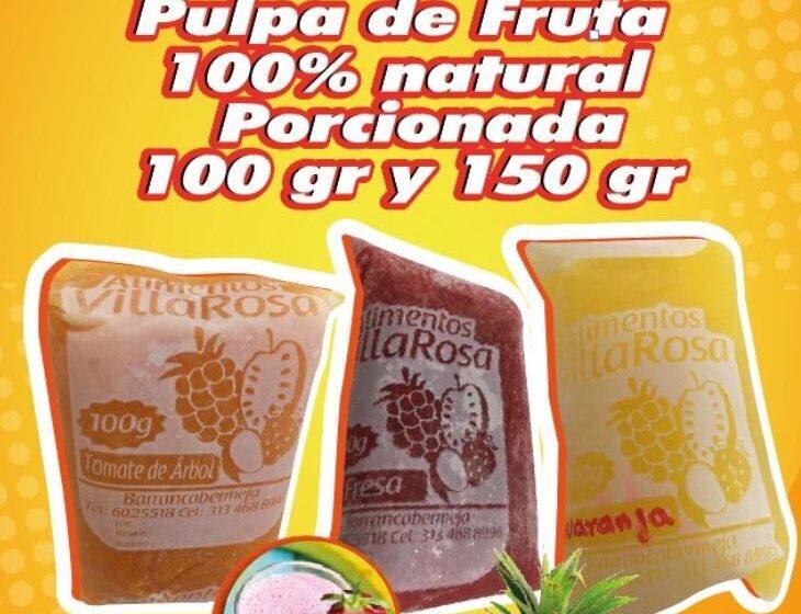 Alimentos Villarosa Barrancabermeja