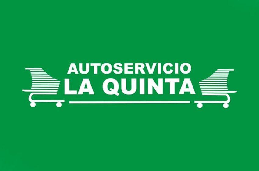 Autoservicio La Quinta
