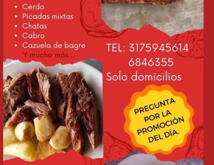 El Mono Restaurante Parrilla